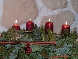 Weihnachtsgottesdienst @ Friedenskapelle | Dippoldiswalde | Sachsen | Deutschland