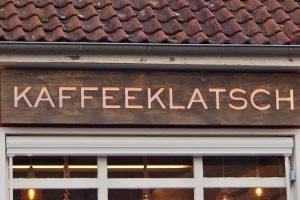 Kaffeeklatsch auf BapSch @ Telefon / zoom